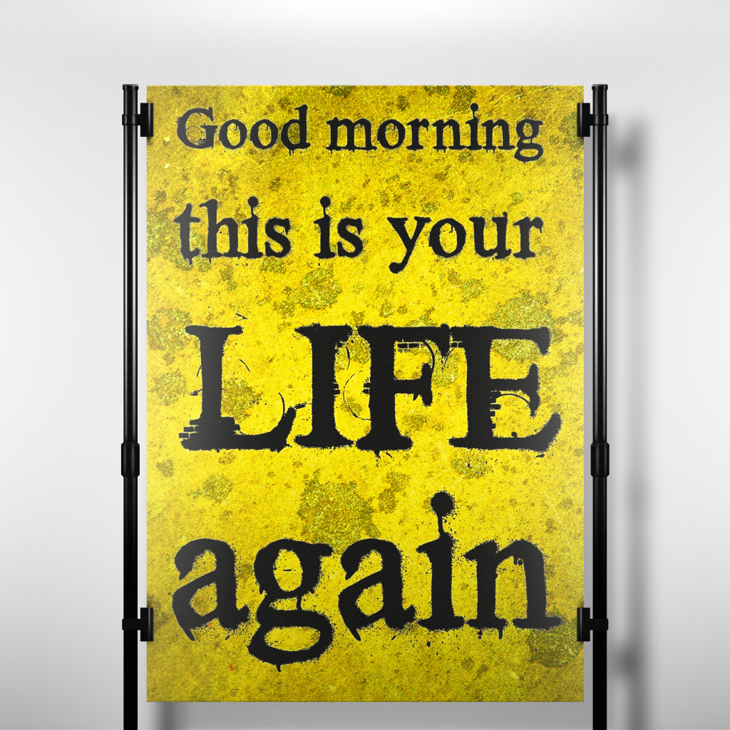 your life2